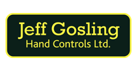 Jeff Gosling Hand Controls Ltd.