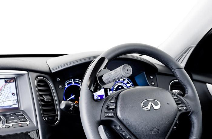 Steering aids