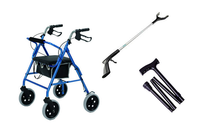 Disability and Daily living Aids Products