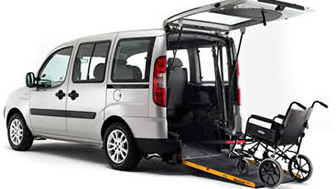 Wheel Chair Access Vehicles